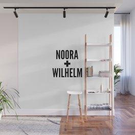 Noora Wilhelm Wall Mural