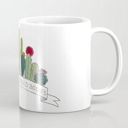 All Bodies Coffee Mug