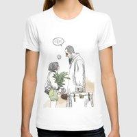 kim sy ok T-shirts featuring OK?! by doFirlefanz