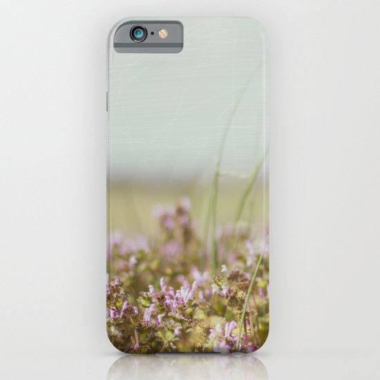 From the Ground Up iPhone & iPod Case