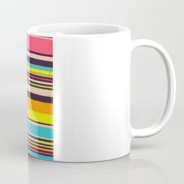 Candy Stripes! Coffee Mug