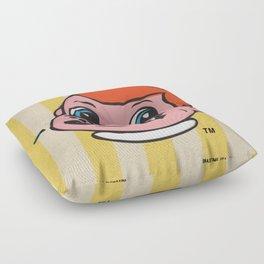 Snaxtime USA Floor Pillow