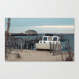 Provincetown (2 of 16) Canvas Print