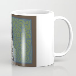 In Celebration of Freehand Coffee Mug
