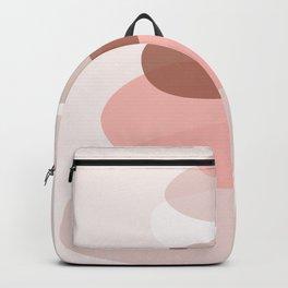 balancing stones Backpack