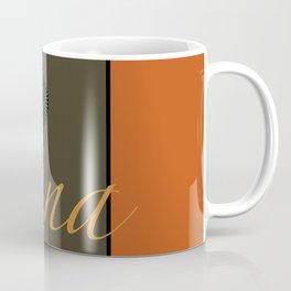 Asana Coffee Mug