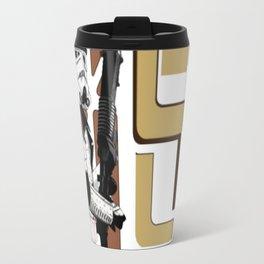 Get Dirty T-Shirt Travel Mug