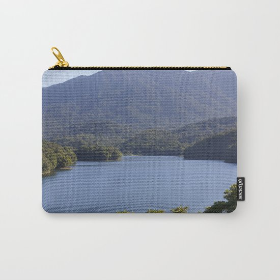 Lake Morris Carry-All Pouch