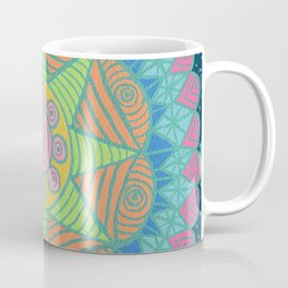 Original Painting - SHOPIFY 002 Coffee Mug