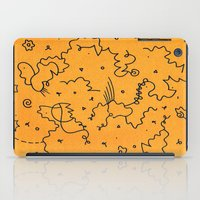 brooklyn iPad Cases featuring Brooklyn by Amanda Trader