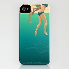sum iPhone (4, 4s) Slim Case
