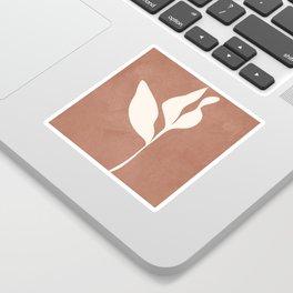 Little Leaves III Sticker