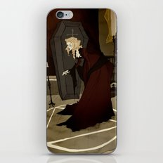 Til Death Do Us Part iPhone Skin