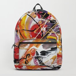 Finding the Truth Backpack
