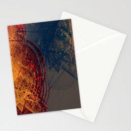 12717 Stationery Cards