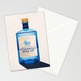 Gin // 02 Stationery Cards