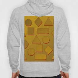 0807 Play with gradient and forms 1 ... Hoody