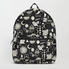 Lunar Pattern: Eclipse Backpack