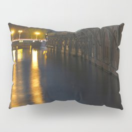 GHOST HOUR in BERLIN Pillow Sham