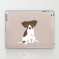 Dave the Dog Laptop & iPad Skin