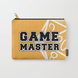 Game Master Carry-All Pouch