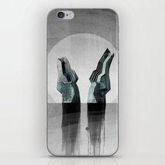 Experimental - Strange Waters iPhone & iPod Skin
