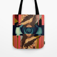 The Anthem Tote Bag