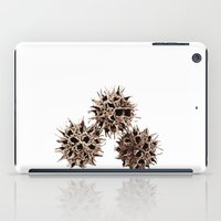 gumball iPad Cases featuring Gumball Trio by Beth Thompson