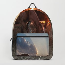 God's Gift Backpack