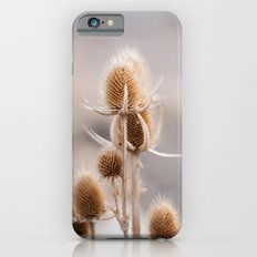 Thistles II Slim Case iPhone 6s