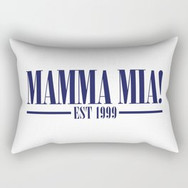 MAMMA MIA Rectangular Pillow
