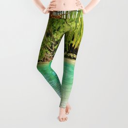 For A Brief Moment Leggings