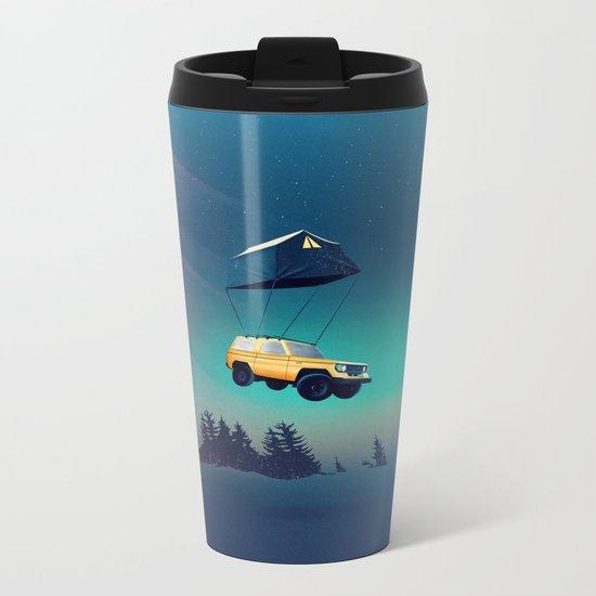 Darling, this is Magic! Metal Travel Mug