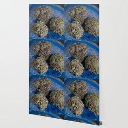Grape Ape Medicinal Medical Marijuana Wallpaper