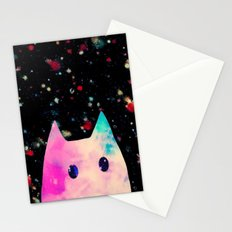 cat-83 Stationery Cards