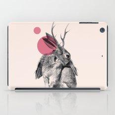 wild heart iPad Case