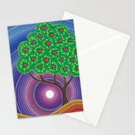 Ode to Harvest Stationery Cards