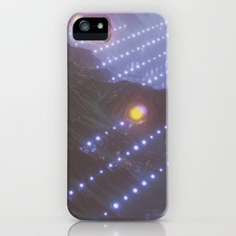 Insurrection iPhone Case