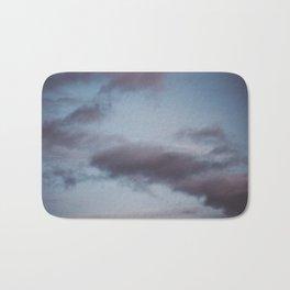Clouds IV Bath Mat