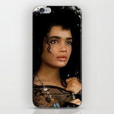 Lisa Bonet iPhone & iPod Skin