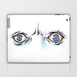 Horror Laptop & iPad Skin