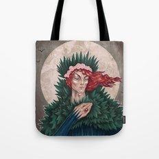 Bury Me in Willow Tote Bag