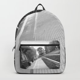 Ventura Train Station Backpack