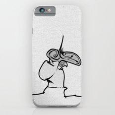 Puffy Dude Slim Case iPhone 6s