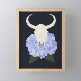 Fidelity Framed Mini Art Print