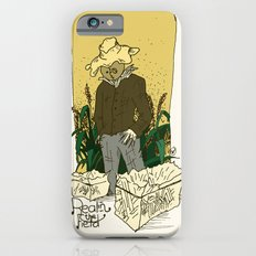 Real in the field... iPhone 6s Slim Case
