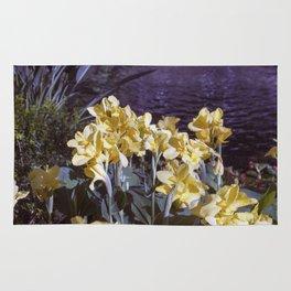 Longwood Gardens - Spring Series 3 Rug