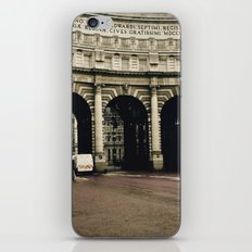 Three Arches iPhone & iPod Skin