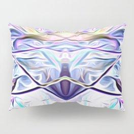 Diamond Light Consciousness Pillow Sham