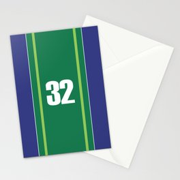 German Legend Stationery Cards